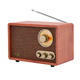 Adler Retro Radio z Bluetooth AD 1171