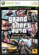 GTA (Grand Theft Auto): Episodes From Liberty City (X360)