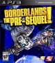 Borderlands The Pre-Sequel (PS3)