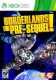 Borderlands The Pre-Sequel (X360)