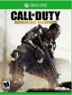 Call Of Duty: Advanced Warfare + Figurka PL (Xbox One)