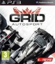 GRID Autosport PL (PS3)