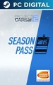 Project Cars 2 Season Pass (PC) DIGITAL (klucz STEAM)