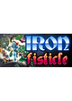 Iron Fisticle (PC) DIGITAL (klucz STEAM)