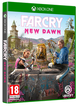 Far Cry New Dawn PL (Xbox One)