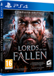 Lords Of The Fallen Complete Edition PL (PS4)