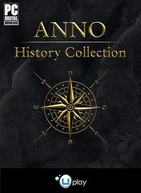 DIGITAL Anno History Collection PL (PC) (klucz UPLAY)