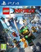 LEGO Ninjago Movie Videogame (PS4)