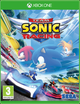 Team Sonic Racing PL (Xbox One)