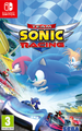 Team Sonic Racing PL (NS)