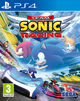 Team Sonic Racing PL (PS4)