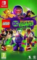 LEGO DC Super Villains (Super Złoczyńcy) (NS)