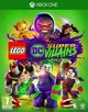 LEGO DC Super Villains (Super Złoczyńcy) (Xbox One)