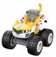 Fisher Price Blaze Samochodzik Die Cast Super Tiger StripesCGF20 (DYN31)