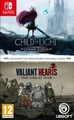 Child of Light + Valiant Hearts (NS)