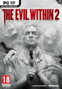 The Evil Within 2 + DLC (PC)