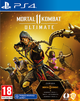 Mortal Kombat XI Ultimate PL (PS4)