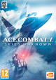 ACE COMBAT 7: SKIES UNKNOWN Launch Edition (PC) DIGITAL (klucz STEAM)