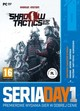 Seria Day1: Shadow Tactics: Blades of the Shogun (PC)