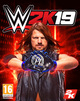 WWE 2K19 (PC) DIGITAL (klucz STEAM)