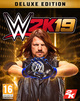 WWE 2K19 Deluxe (PC) DIGITAL + BONUS (klucz STEAM)
