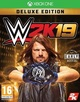 WWE 2K19 Deluxe Edition + DLC (Xbox One)