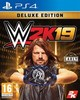 WWE 2K19 Deluxe Edition + DLC (PS4)