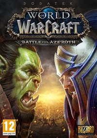 World of Warcraft: Battle for Azeroth (PC)