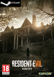 DIGITAL Resident Evil 7: Biohazard (PC) PL (klucz STEAM)