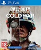 Call of Duty: Black Ops Cold War PL (PS4)