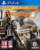 Tom Clancys The Division 2 Gold Edition PL (PS4)