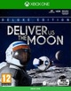 Deliver Us The Moon Deluxe Edition PL (Xbox One)