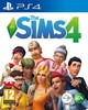 The Sims 4 PL (PS4)