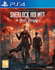 Sherlock Holmes: The Devil's Daughter PL (PS4)