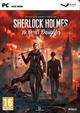 Sherlock Holmes: The Devil's Daughter PL (PC)