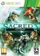 Sacred 3 (X360) First Edition