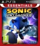Sonic Unleashed (PS3)