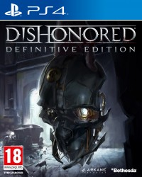 Dishonored Definitive Edition PL (PS4)