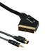 Hama Universal PC-TV Cable 3M