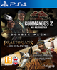 Commandos 2 & Praetorians: HD Remaster Double Pack PL (PS4)