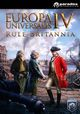Europa Universalis IV: Rule Britannia (PC) DIGITAL (klucz STEAM)