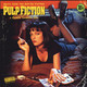 Soundtrack - Pulp Fiction (Winyl)