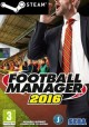 DIGITAL Football Manager 2016 (PC) PL (klucz STEAM)