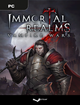 DIGITAL Immortal Realms: Vampire Wars (PC) (klucz STEAM)