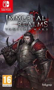 Immortal Realms: Vampire Wars (NS)