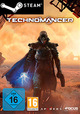 DIGITAL The Technomancer (PC) PL (klucz STEAM)