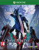 Devil May Cry 5 Deluxe Steelbook Edition PL (Xbox One)