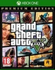 Grand Theft Auto V GTA 5 Premium Edition PL (Xbox One)