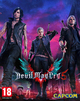 Devil May Cry 5 (PC) (klucz STEAM)