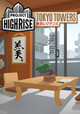 Project Highrise: Tokyo Towers (PC) DIGITAL (klucz STEAM)